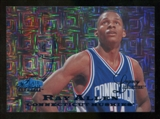 2012/13 Upper Deck Fleer Retro 97-98 Flair Legacy Row 0 #97FL18 Ray Allen /100