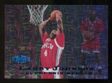 2012/13 Upper Deck Fleer Retro 97-98 Flair Legacy Row 0 #97FL31 Larry Johnson /100