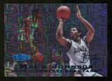 2012/13 Upper Deck Fleer Retro 97-98 Flair Legacy Row 0 #97FL32 Magic Johnson 10/100