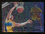 2012/13 Upper Deck Fleer Retro 97-98 Flair Legacy Row 0 #97FL47 Jason Kidd /100