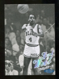 2012/13 Upper Deck Fleer Retro 97-98 Ultra #ULT4 Spud Webb