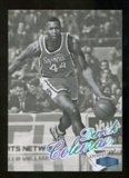 2012/13 Upper Deck Fleer Retro 97-98 Ultra #ULT14 Derrick Coleman