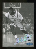 2012/13 Upper Deck Fleer Retro 97-98 Ultra #ULT26 Larry Johnson