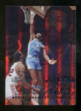 2012/13 Upper Deck Fleer Retro 96-97 Flair Legacy Row 1 #96FL3 Bob McAdoo /150