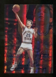 2012/13 Upper Deck Fleer Retro 96-97 Flair Legacy Row 1 #96FL6 Mark Price /150