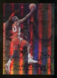 2012/13 Upper Deck Fleer Retro 96-97 Flair Legacy Row 1 #96FL10 Gary Payton /150