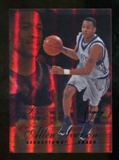2012/13 Upper Deck  Fleer Retro 96-97 Flair Legacy Row 1 #96FL14 Allen Iverson 110/150