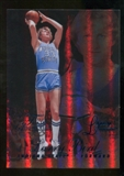 2012/13 Upper Deck Fleer Retro 96-97 Flair Legacy Row 1 #96FL32 Larry Bird /150
