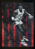 2012/13 Upper Deck Fleer Retro 96-97 Flair Legacy Row 1 #96FL42 Karl Malone /150