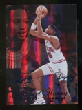 2012/13 Upper Deck Fleer Retro 96-97 Flair Legacy Row 1 #96FL50 Robert Horry /150