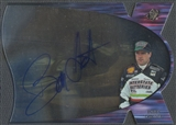 1997 SPx SpeedView #SV9 Bobby Labonte Auto