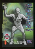 2012/13 Upper Deck Fleer Retro 97-98 Z-Force Super Rave #Z4 John Havlicek /50