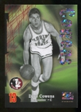 2012/13 Upper Deck Fleer Retro 97-98 Z-Force Super Rave #Z11 Dave Cowens /50
