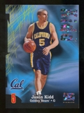 2012/13 Upper Deck Fleer Retro 97-98 Z-Force Super Rave #Z24 Jason Kidd /50