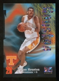 2012/13 Upper Deck Fleer Retro 97-98 Z-Force Super Rave #Z39 Allan Houston /50