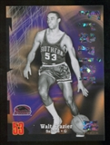 2012/13 Upper Deck Fleer Retro 97-98 Z-Force Super Rave #Z43 Walt Frazier /50