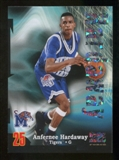 2012/13 Upper Deck Fleer Retro 97-98 Z-Force Super Rave #Z49 Anfernee Hardaway /50