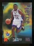 2012/13 Upper Deck Fleer Retro 97-98 Z-Force Rave #Z27 Paul Pierce /399