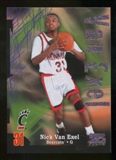 2012/13 Upper Deck Fleer Retro 97-98 Z-Force Rave #Z35 Nick Van Exel /399