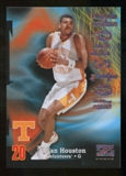 2012/13 Upper Deck Fleer Retro 97-98 Z-Force Rave #Z39 Allan Houston /399