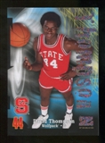 2012/13 Upper Deck Fleer Retro 97-98 Z-Force Rave #Z41 David Thompson /399