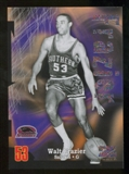 2012/13 Upper Deck Fleer Retro 97-98 Z-Force Rave #Z43 Walt Frazier /399