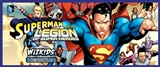 DC HeroClix: Superman and the Legion of Super-Heroes Booster Brick (10 ct.) (Presell)