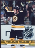 2006/07 Upper Deck #452 Mark Stuart YG