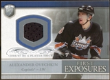 2006/07 Upper Deck Be A Player Portraits First Exposures #FEAO Alexander Ovechkin