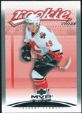 2003/04 Upper Deck #446 Matthew Lombardi