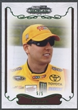 2012 Press Pass Showcase #7 Kyle Busch Green #5/5