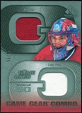 2003/04 Upper Deck SP Game Used Game Gear Combo #GCJT Jose Theodore /85