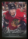 2011/12 Upper Deck Canvas #C95 Brandon Saad YG