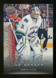 2011/12 Upper Deck Canvas #C213 Eddie Lack YG