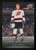 2011/12 Upper Deck Canvas #C221 Adam Larsson YG