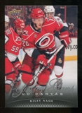2011/12 Upper Deck Canvas #C233 Riley Nash YG RC