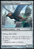 Magic the Gathering Theros Single Anvilwrought Raptor Foil UNPLAYED