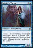 Magic the Gathering Theros Single Artisan of Forms - NEAR MINT (NM)