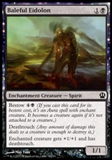 Magic the Gathering Theros Single Baleful Eidolon UNPLAYED