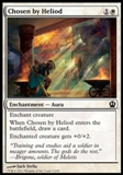 Magic the Gathering Theros Single Chosen by Heliod UNPLAYED