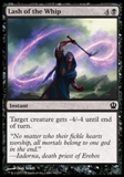 Magic the Gathering Theros Single Lash of the Whip UNPLAYED