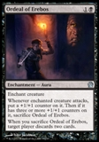 Magic the Gathering Theros Single Ordeal of Erebos Foil - NEAR MINT (NM)