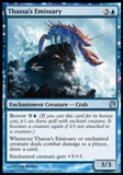 Magic the Gathering Theros Single Thassa's Emissary - NEAR MINT (NM)