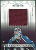 2003/04 Upper Deck Classic Portraits Starring Cast #SCPR Patrick Roy