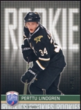 2008/09 Upper Deck Be A Player #RR293 Perttu Lindgren XRC /99