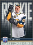 2008/09 Upper Deck Be A Player #RR330 Tyler Ennis XRC /99