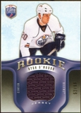 2008/09 Upper Deck Be A Player Rookie Redemption Bonus #RR287 Ryan O'Marra Jersey /99