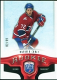 2008/09 Upper Deck Be A Player Rookie Redemption Bonus #RR290 Mathieu Carle /99