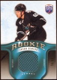 2008/09 Upper Deck Be A Player Rookie Redemption Bonus #RR298 Jason Demers Jersey /99