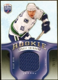 2008/09 Upper Deck Be A Player Rookie Redemption Bonus #RR299 Sergei Shirokov Jersey /99